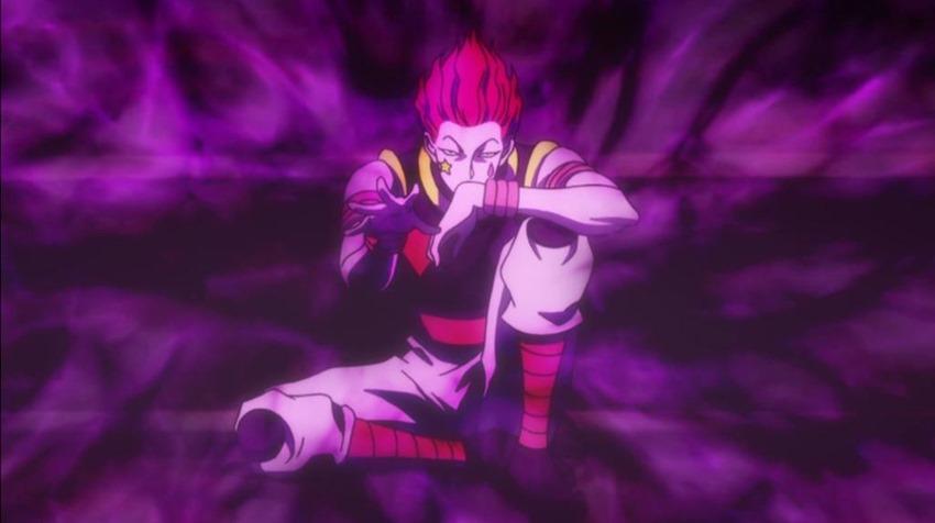 Anime power (1)