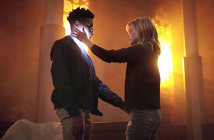 Watch Marvel's Cloak & Dagger express from the US on Showmax from today 6