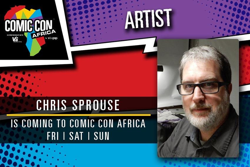 Comic Con Africa (1)