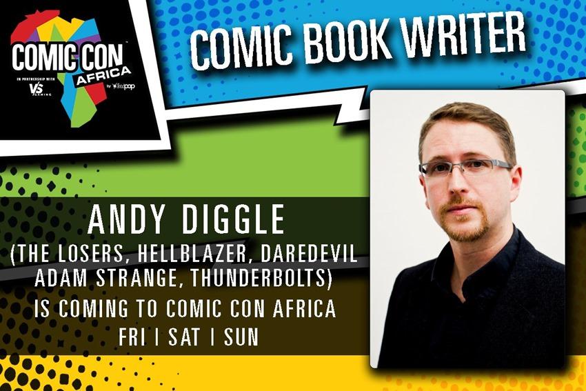 Comic Con Africa (2)