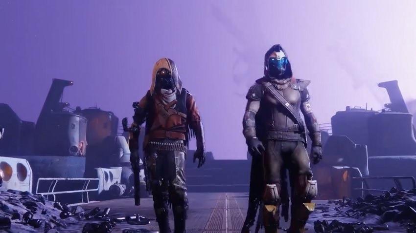 Destiny 2: Forsaken – All the new year 2 details revealed 9