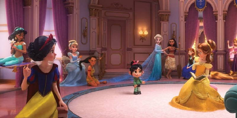 Ralph is going to the internet in this new trailer for Wreck-It Ralph 2 2
