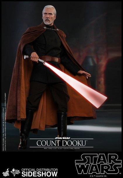 Dooku Hot Toys (16)