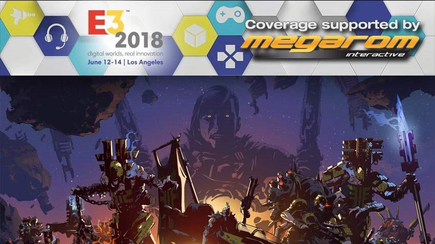 Forsaken-E3