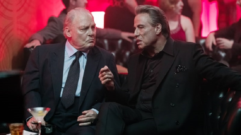 John Travolta's new film Gotti could just be one of the worst films of all time with a 0% Rotten Tomato score 6