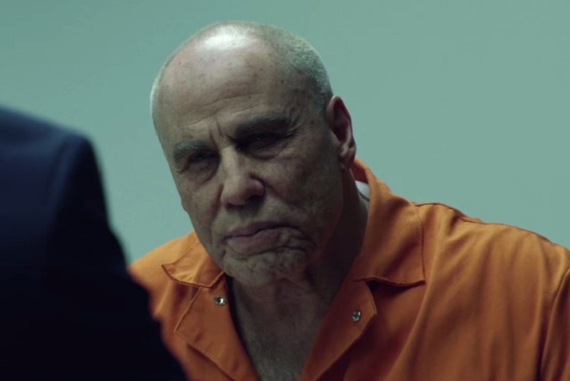 John Travolta's new film Gotti could just be one of the worst films of all time with a 0% Rotten Tomato score 7