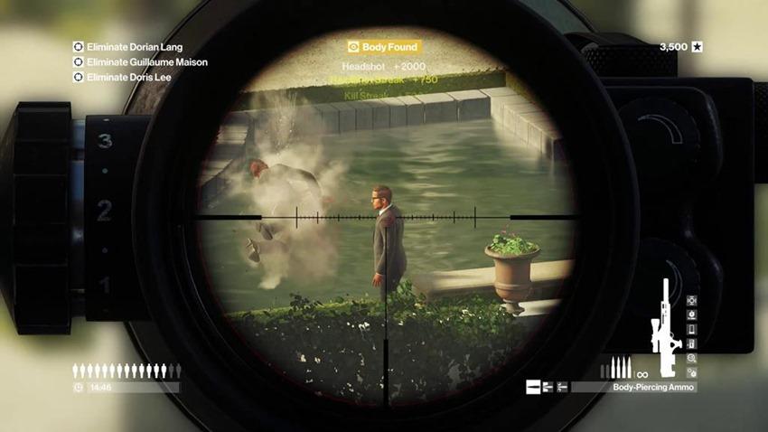 Hitman sniper challenge (3)