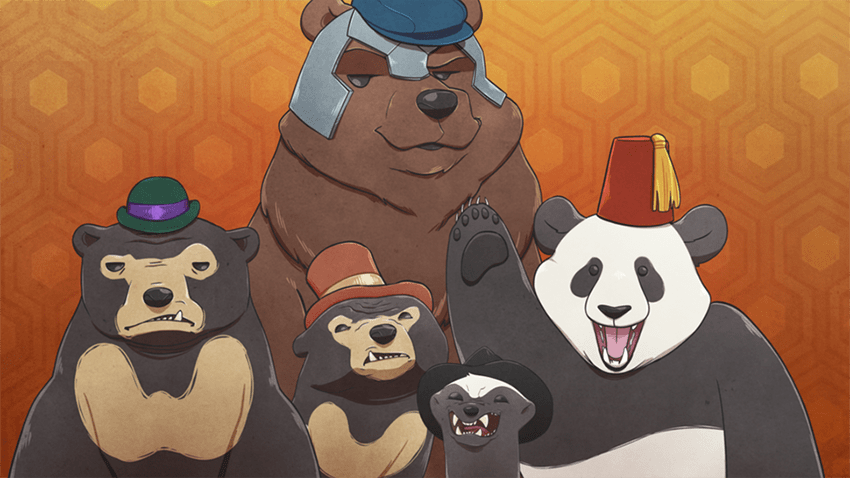 Get into tabletop RPGs with these simple, free (and totally crazy) roleplaying games 4