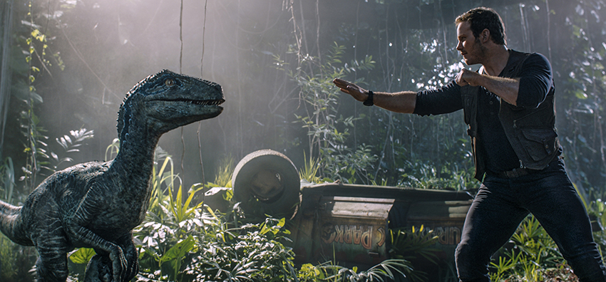 Jurassic World: Fallen Kingdom review – Chilling and thrilling reptilian rollercoaster despite some rickety moments 10