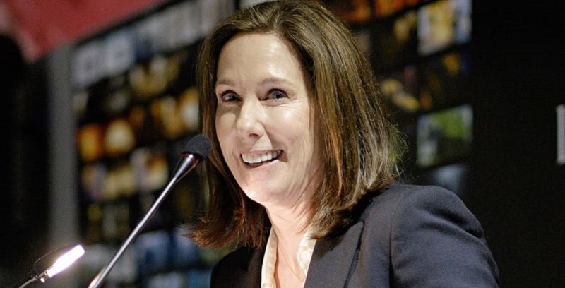 Rumour: Kathleen Kennedy could be stepping down from Lucasfilm 3