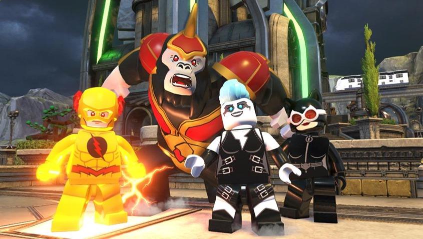LEGO DC Villains (3)