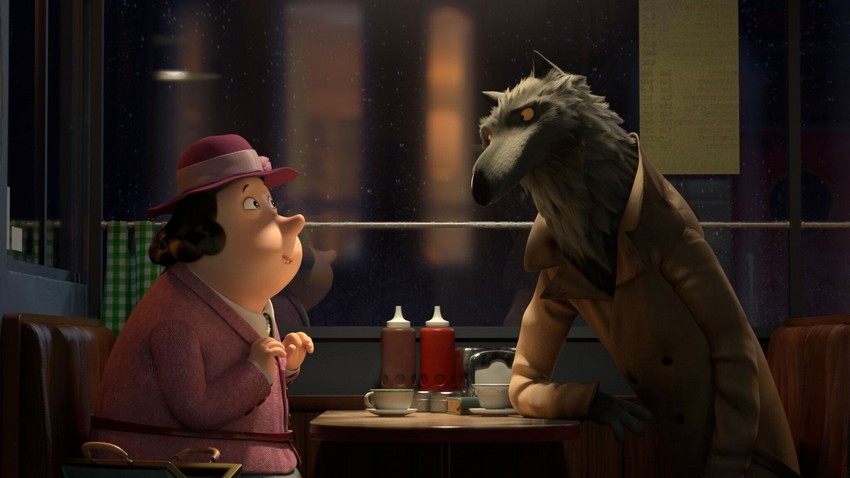 Locally produced animated Oscar-nominee Revolting Rhymes and The Highway Rat are now available on Showmax 2