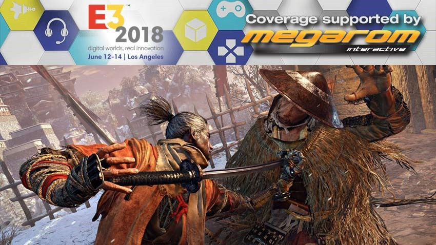 Sekiro-E3-2018