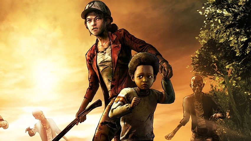 Telltale is finally moving on from its old engine