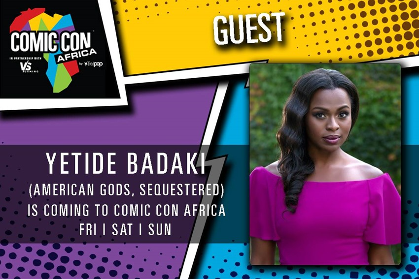Comic Con Africa Guests (2)
