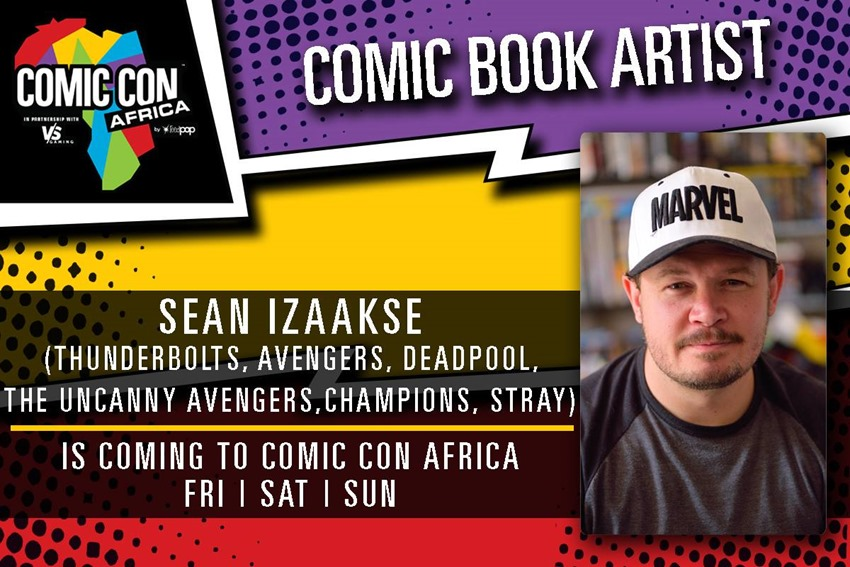 Comic Con Africa Guests (8)