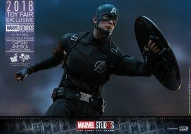 Concept Art Captain America Civil War (18)