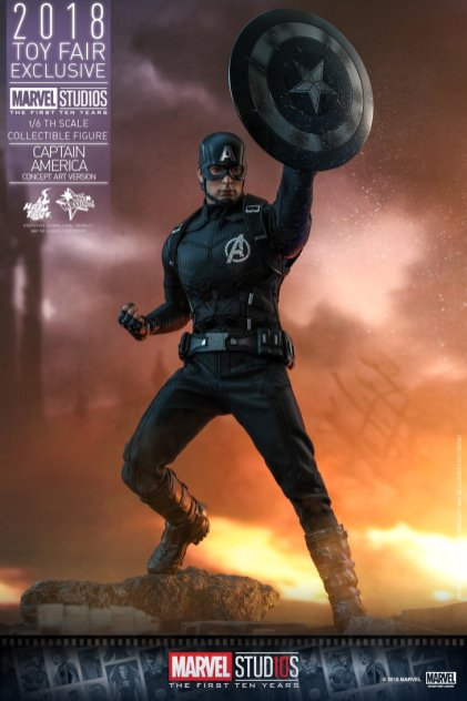 Concept Art Captain America Civil War (25)