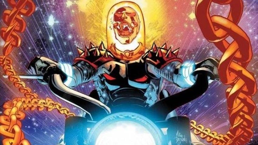 Cosmic Ghost Rider (1)