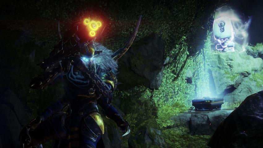 D2 Forsaken Lost Sector (2)