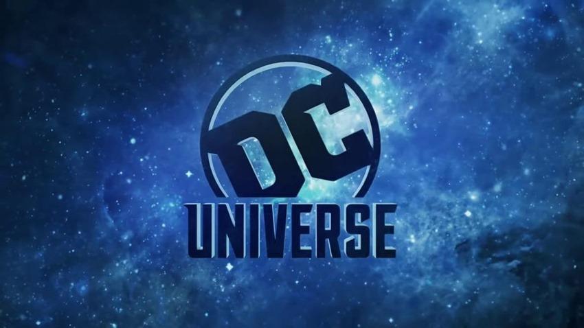 DC Universe (11)