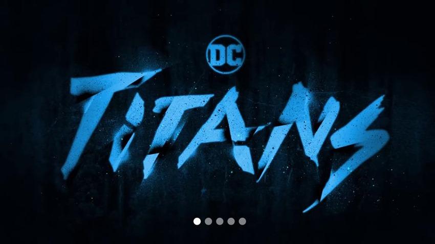 DC Universe (2)