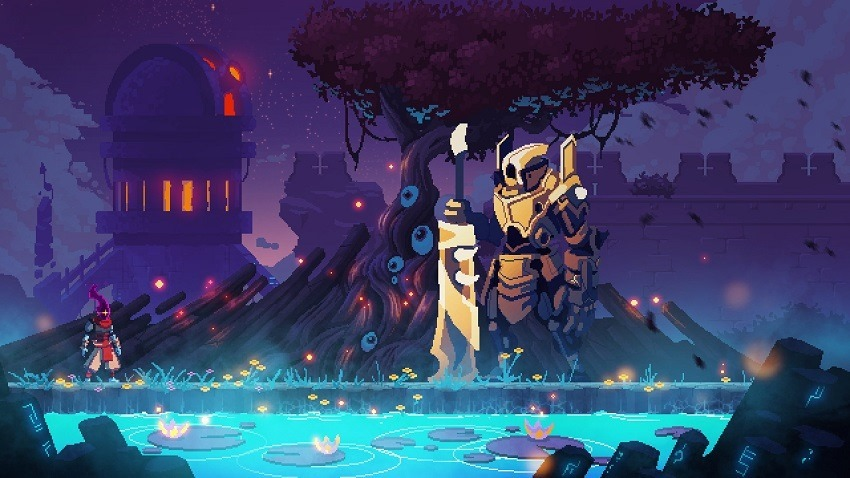 Dead Cells release date revealed 2