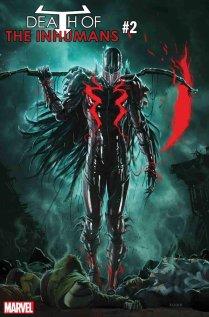 Death of the Inhumans (5)