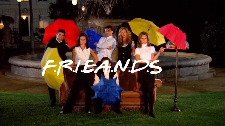 Frieands