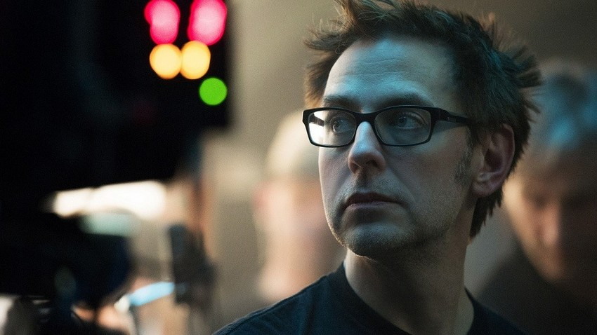Despite cast support, Disney unlikely to reinstate Guardians of the Galaxy director James Gunn 3