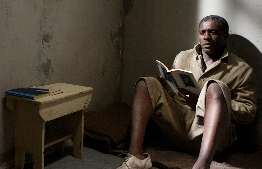 Mandela: Long Walk to Freedom being aired as 4-part miniseries as part of centenary celebrations 7