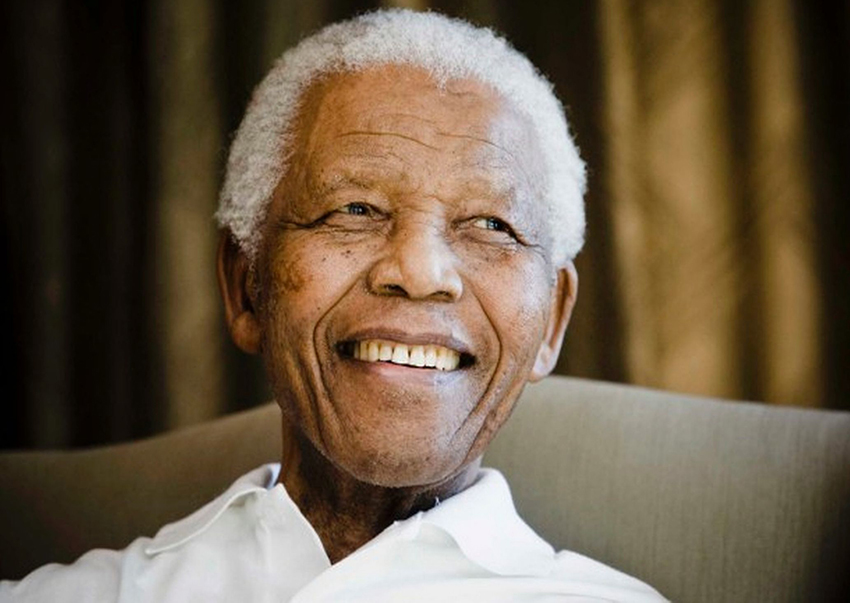 Mandela: Long Walk to Freedom being aired as 4-part miniseries as part of centenary celebrations 5