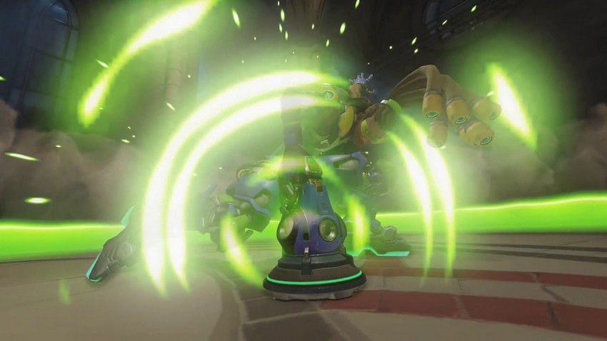 Big changes coming to Overwatch's support class heroes 6