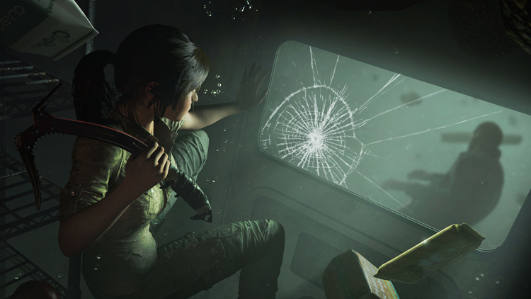 Ten things we learned about Shadow of the Tomb Raider at ICON 2018 18