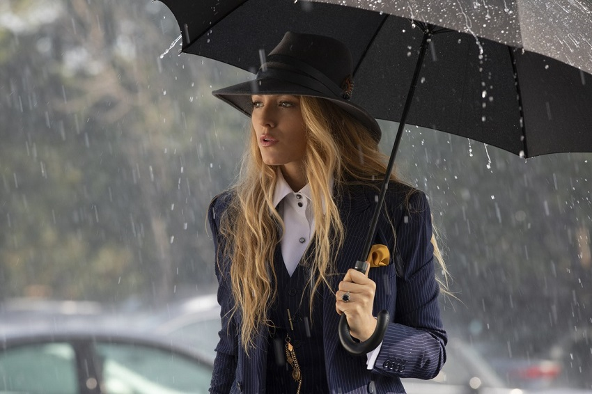 Anna Kendrick gets more than she expected when Blake Lively asks her for A Simple Favor 3