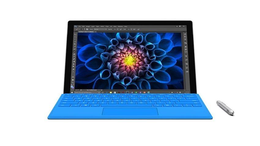 Surface pro (3)