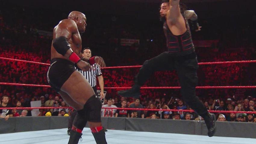 WWE RAW July 24