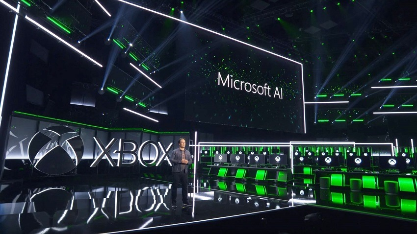 Xbox might have two consoles out in 2020