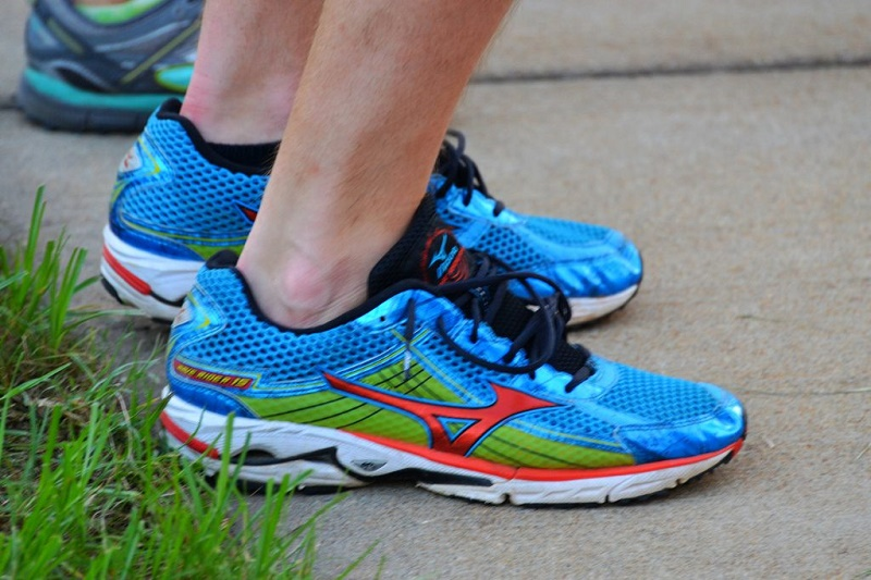 A lazy person's guide to finding the ideal running shoes 5