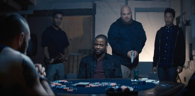 Sleight (DVD) Review – Some unnecessary sci-fi ruins this engaging magic trick 7