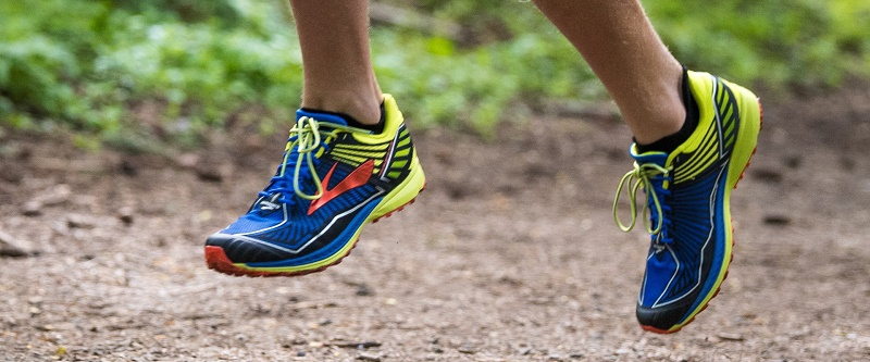 A lazy person's guide to finding the ideal running shoes 4