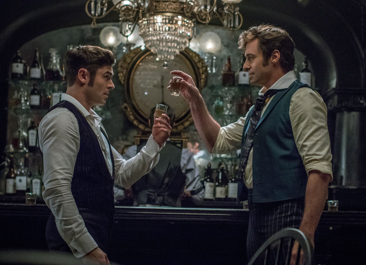 The Greatest Showman (DVD) review – Glossy, feel-good but faded beyond the spotlight 6