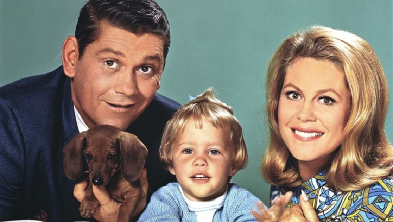 Popular 60's sitcom Bewitched getting rebooted by Black-ish creator 3