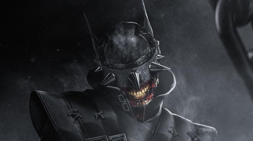 Batman who laughs (5)