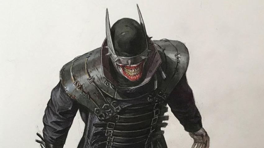 Batman who laughs (6)