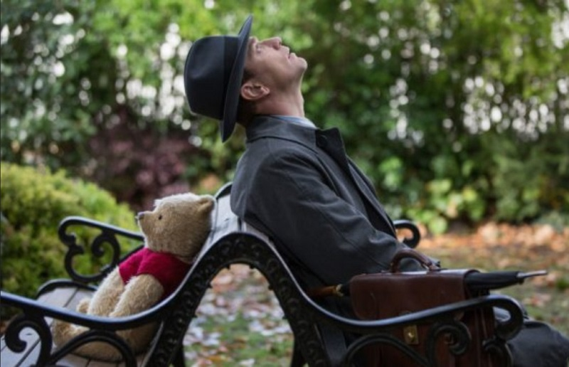 Christopher Robin Review – The youthful charm of Winnie the Pooh meets the sensibilities of adult life 6