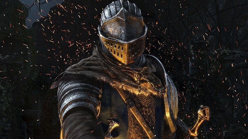Dark Souls gets a release date for Nintendo Switch