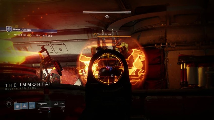 Destiny 2 Solstice of Heroes (14)