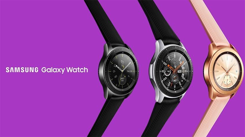 Galaxywatch