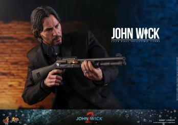 Hot Toys John Wick (15)